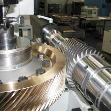 Fabricante de engrenagem helicoidal