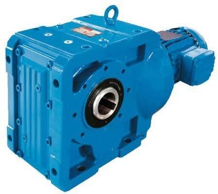 Redutores de velocidade para motores elétricos